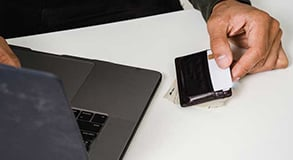 Fraud Risk Management in International Payments