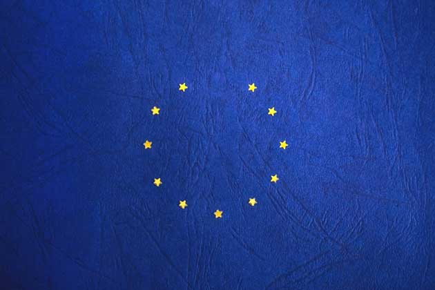 How has Brexit impacted on international business payments?